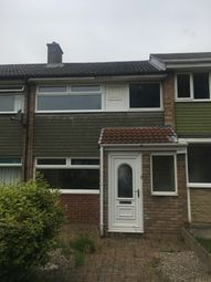 Thumbnail 3 bed terraced house to rent in Foxton Drive, Billingham, Billingham