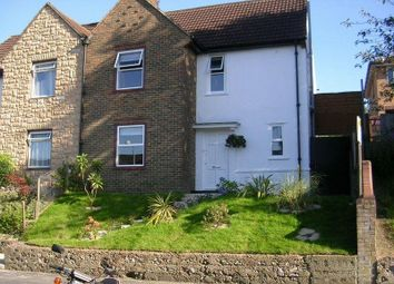 Thumbnail 6 bed semi-detached house to rent in Chailey Road, Brighton