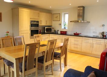 Thumbnail 5 bed detached house for sale in Avonwick Green, Avonwick, South Brent