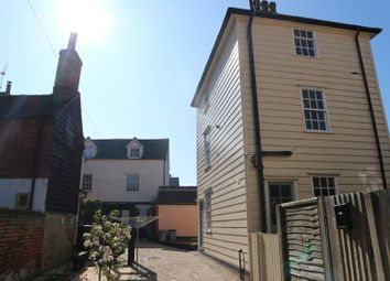 3 bed cottage for sale in Little Church Street, Harwich CO12