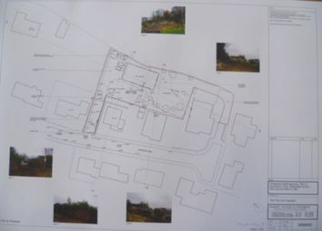 Land for sale in Southwick Drive, Dalbeattie, Kirkcudbrightshire DG5