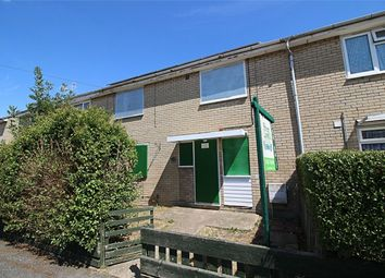 Thumbnail 4 bed terraced house for sale in Byron Close, Huntingdon