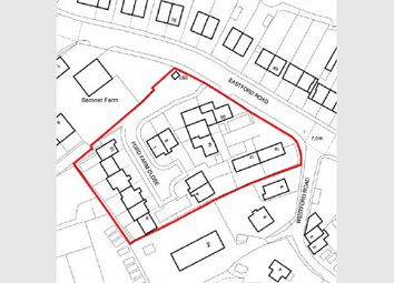 Thumbnail Property for sale in Ford Farm Close, Warrington