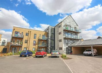 Thumbnail 2 bed flat for sale in Crossbill Way, Newhall, Harlow, Essex