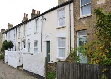 Thumbnail 2 bed property to rent in Histon Road, Cambridge