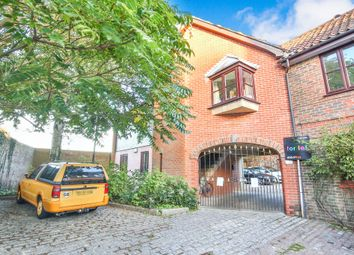 Thumbnail 1 bed flat for sale in St. Augustines Street, Norwich