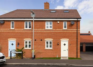 4 bed semi-detached house for sale in Harebell Avenue, Stotfold, Hitchin SG5