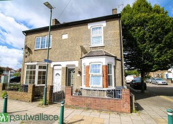 Thumbnail 3 bedroom semi-detached house for sale in Queens Road, Waltham Cross