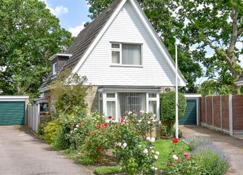 Thumbnail 3 bedroom detached house for sale in Highfield Road, Halesworth