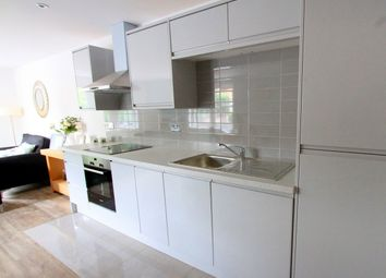 Thumbnail 1 bed flat to rent in West Bar Street, Banbury