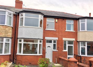 Thumbnail 3 bed semi-detached house to rent in Torquay Avenue, Blackpool