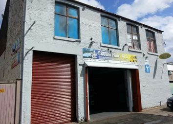 Thumbnail Commercial property for sale in Frederick Street, Denton, Manchester