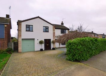 Thumbnail 5 bed detached house for sale in Broadwaters Road, Lowestoft