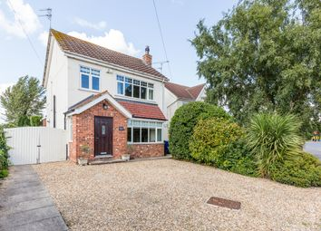 Thumbnail 3 bed detached house for sale in Karenza, Bawtry Road, Austerfield, Doncaster, South Yorkshire