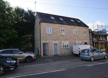 Thumbnail 2 bedroom end terrace house to rent in North Street, Stamford