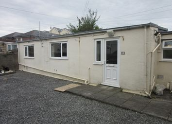 Thumbnail 1 bed flat to rent in Garden Flat C, Gorwydd Road, Gowerton, Swansea.
