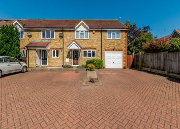 Thumbnail 4 bed terraced house for sale in Jordans Road, Mill End, Rickmansworth