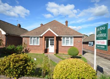 Thumbnail 3 bed detached bungalow for sale in Merrow Woods, Guildford