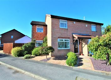 3 bed semi-detached house for sale in Dean Close, Wollaton, Nottingham NG8