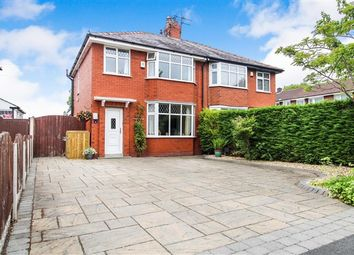 Thumbnail 3 bed property for sale in Blashaw Lane, Preston
