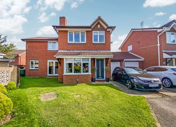 4 bed detached house for sale in Bewley Grove, Peterlee SR8
