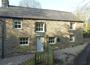 Thumbnail 2 bed detached house for sale in Robble Hill, Ivegill, Carlisle, Cumbria