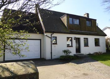 Thumbnail 4 bed detached house for sale in Coast View, Swarland, Morpeth