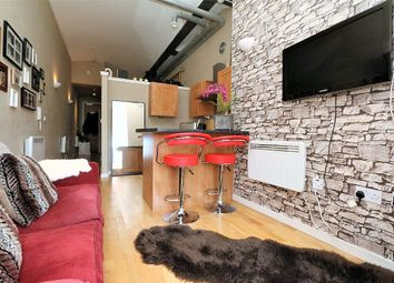 Thumbnail 1 bed flat for sale in Victoria Mill, Houldsworth Street, Stockport, Greater Manchester