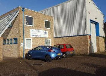 Thumbnail Warehouse for sale in Brunel Close, Ebblake Industrial Estate, Verwood