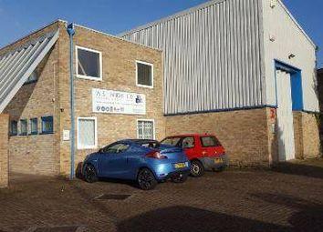 Thumbnail Warehouse for sale in Brunel Close, Ebblake Industrial Estate, Verwood