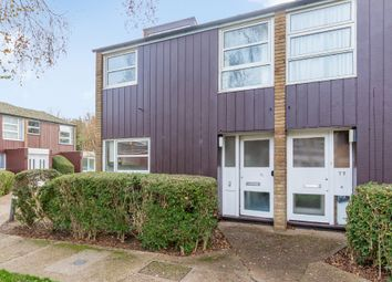 Thumbnail 3 bed end terrace house for sale in Millfield, New Ash Green, Longfield