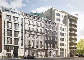 Mayfair Park Residences, London W1K