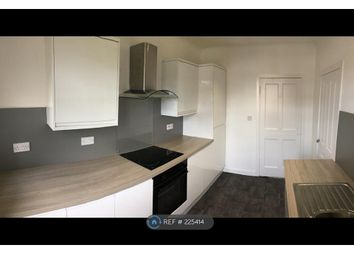 Thumbnail 3 bed flat to rent in Cloberhill Road, Glasgow