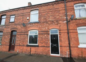 Thumbnail 2 bed terraced house for sale in Vauxhall Road, Wigan
