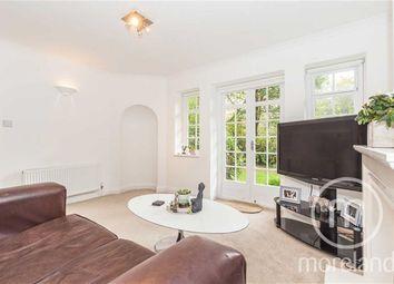 Thumbnail 2 bed flat for sale in Lyttelton Court, Hampstead Garden Suburb