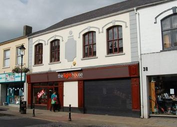 Thumbnail Retail premises to let in / 36 Main Street, Ballymoney, County Antrim