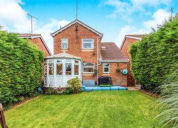 Thumbnail 4 bedroom detached house for sale in Gaunt Road, Bramley, Rotherham