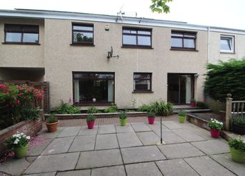 Thumbnail Terraced house for sale in Abbotsford Place, Cumbernauld, Glasgow