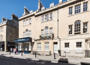 Thumbnail 1 bed flat for sale in Brock Street, Bath