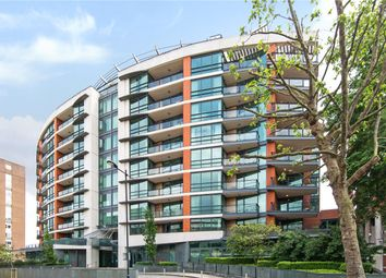 Thumbnail 5 bed flat for sale in Pavilion Apartments, St John's Wood Road, St John's Wood, London