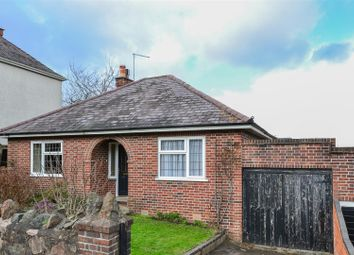 2 bed detached bungalow for sale in Blackmore Road, Malvern WR14