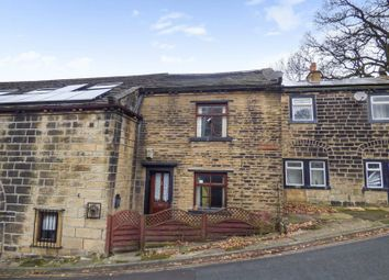 Thumbnail 2 bed terraced house for sale in Jumples Cottages, Halifax