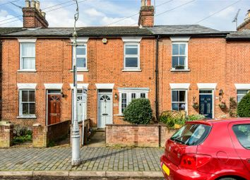 Thumbnail 3 bed terraced house for sale in Culver Road, St. Albans, Hertfordshire