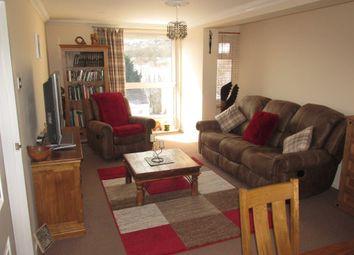 Thumbnail 2 bed flat for sale in Cefn Isaf, Cefn Coed, Merthyr Tydfil