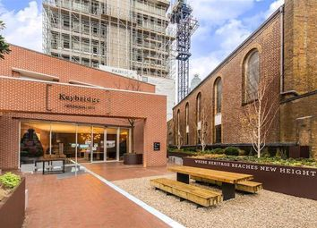Thumbnail Studio for sale in Keybridge Lofts, South Lambeth Road, Vauxhall