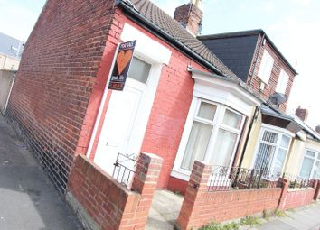 Thumbnail 2 bedroom property for sale in Cairo Street, Hendon, Sunderland