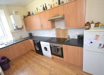 Thumbnail 1 bed flat for sale in Stirling Street, Dunipace