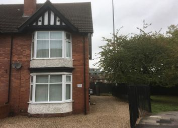 Thumbnail 3 bed semi-detached house for sale in Park Road, Coventry
