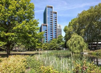 Thumbnail 3 bed flat for sale in Buckhold Road, Wandsworth, London