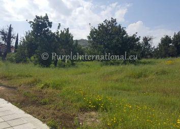 Thumbnail Land for sale in Pyrgos - Pareklisia Rd, Cyprus
